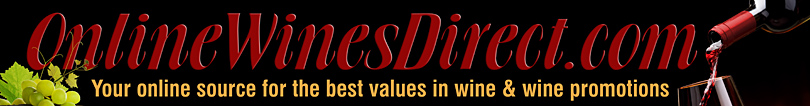 OnlineWinesDirect.com :: Your online source for the best values in wine & wine promotions